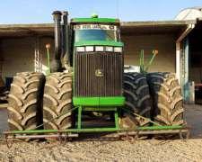 John Deere 9300 Articulado