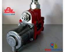 Distribuidor Bzd-bzv 150 Bezares
