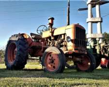 Vendo Tractor Someca 40hp