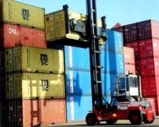 Contenedores Marítimos Usado, Deposito De Cereales, Sta Fe