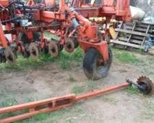 Kit Rayeros Para Sembradora O Fertilizadora