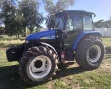 New Holland TS 6040 año 2013