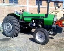Tractor Deutz AX 100 C/levante de 3 Puntos