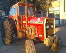 Exelente Massey Ferguson 1195 L