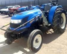 Tractor New Holland Boomer Tt65b 2wd - Usada