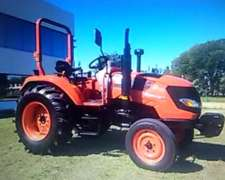 Tractor TR 60 Hanomag 43 HP.