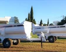 Acoplador Volcador (batea) Agricola Comofra BV-6