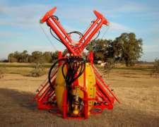 Pulverizadoras Tres Puntos Pulqui - 2.020 / Varios Modelos