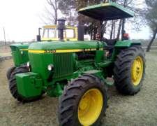 Tractor John Deere 3350 - 1995 - Buen Estado