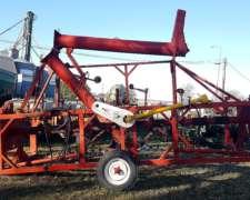 Extractora Monterrey Enrolla La Bolsa