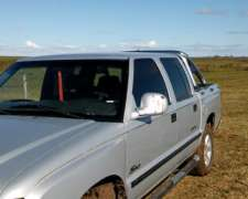 Chevrolet S10 Limited 2005