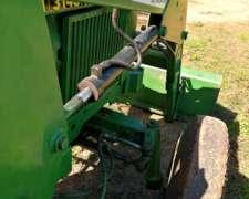 Vendo Tractor John Deere Modelo 3140 con Pala Hidráulica