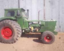 Tractor Deutz 144 Motor Deutz 913 Turbo