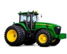 Tractores John Deere Nuevos. Descuentos Especiales.