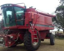 Case 2166 Axial Flow