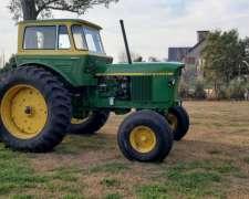 John Deere 2420 Turbo