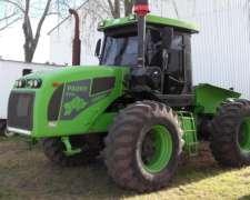 Tractor Pauny 500, Linea Verde, Daireaux