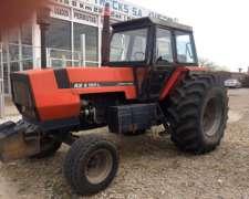Tractor Deutz Fahar AX- 4.120 L.