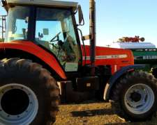 Massey 630 Doble Tracción