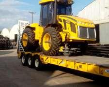 Tractor Pauny EVO 500