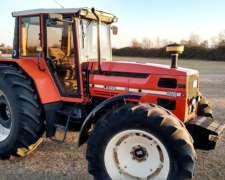 Tractor Same Láser 130 DT con Tres Ptos.
