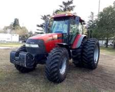 Case MXM 180 - Dual - año 2006 - Motor Reparado a Estrenar -
