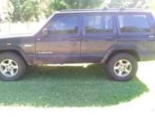 Jeep Cherokee Sport 98
