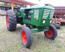 Tractor Deuthz a 85
