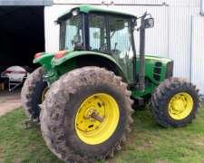 Tractor John Deere 6.145j con Cabina