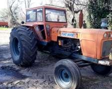 Fiat 900 E Doble Circuito Hidraulico