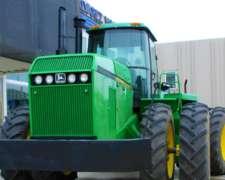 .tractor John Deere 8570 1996 Articulado
