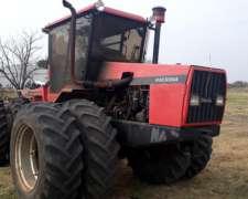 Tractor Macrosa CT180 Motor Caterpillar 180 HP