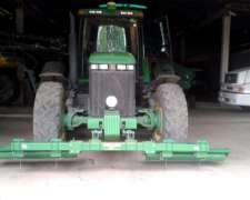Rolos Pisa Rastrojos Para Todo Tipo De Tractores