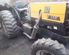 Tractor Valtra Bf75 Año 2007