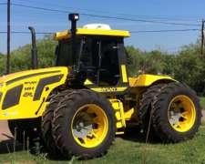 Tractor Pauny 540 año 2009, Articulado Rod. Duall