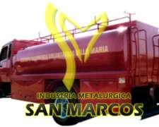 Equipo Autobomba - Tanques San Marcos