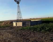 Tanques Bebederos para Hacienda o Reservorio