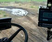 Pulverizadora Autopropulsada Map Ii 3250
