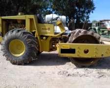 Compactador Caterpillar 533c Pata de Cabra