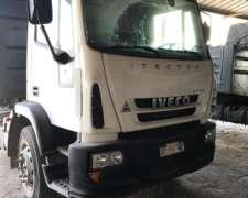 Camión Iveco Tector Attack 170e22