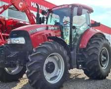 Disponible - Tractor Case Farmall 130a Cabinado