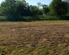 Campo Agrícola en la Zona de Lobos