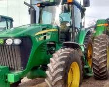 Tractor John Deere 7930 Dt 2008 Con Piloto Automatico