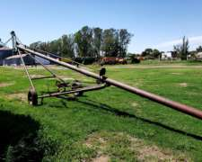 Chimango Agrícola de 12 Mts a Toma de Fuerza