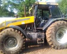 Tractor Valtra BH 165 - 2011 - Poco USO y Buenas Condiciones