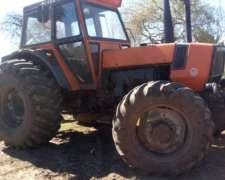 Tractor Deutz DX 120 año 1985 DT