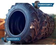 Neumatico 18.4-34 12 Telas Reforzados para Tractor