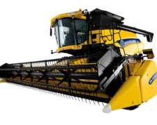 Cosecharora CR 6.80 - New Holland