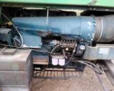 Tractor Deutz AX 160 con Duales 18/4/38