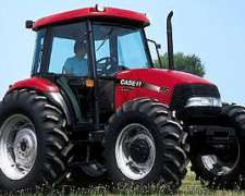 Tractores Case Ih Toda La Linea - 0 Km. / Entrega Inmediata